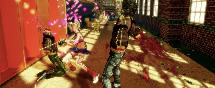 Lollipop Chainsaw – Drei neue Gameplay-Trailer veröffentlicht