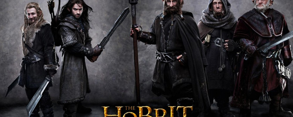 The Hobbit: Part One – Spielumsetzung zum Kinofilm?