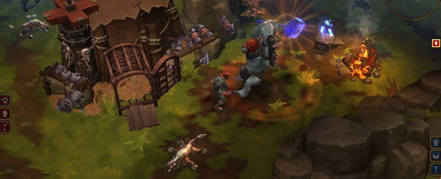 Torchlight 2 – Steam-Vorbestellerbonus und Preis bekannt