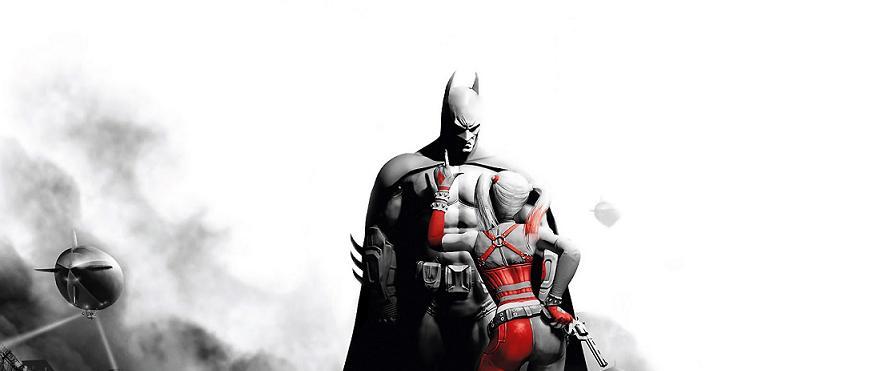 Batman: Arkham City – Neuer Trailer zu Harley Quinn's Revenge veröffentlicht