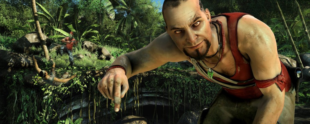 Far Cry 3 – Collector's Edition für Europa