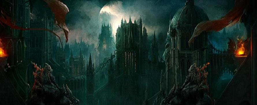 Castlevania – Teaserseite zu Lords of Shadow 2 aufgetaucht