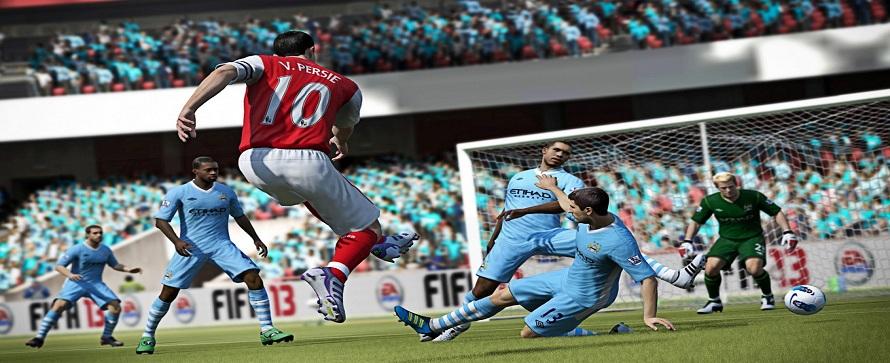 FIFA 13 – Erste Details veröffentlicht