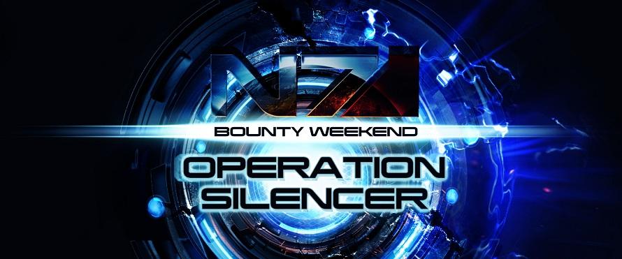 Mass Effect 3 – Das nächste Multiplayer-Wochenende steht an