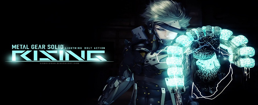 Zone of the Enders HD Collection kommt mit der Demo zu Metal Gear Rising