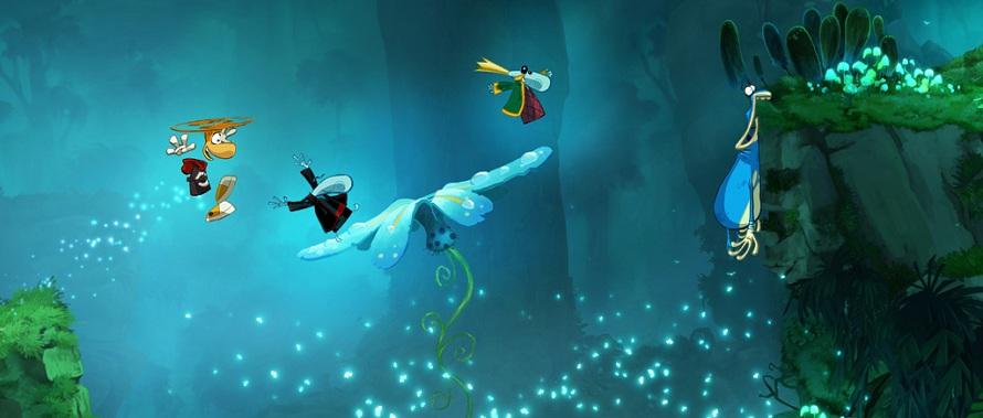 Rayman Origins – 3DS Trailer veröffentlicht