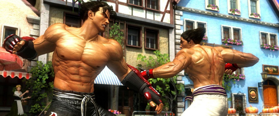 Tekken Tag Tournament 2 erscheint am 14. September