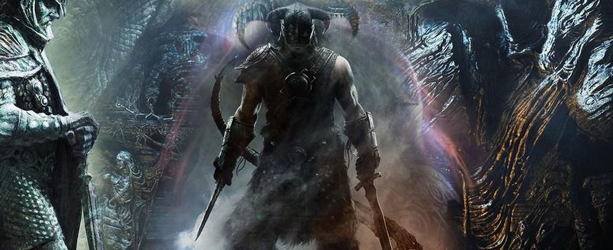 The Elder Scrolls Online – Release im nächsten Jahr