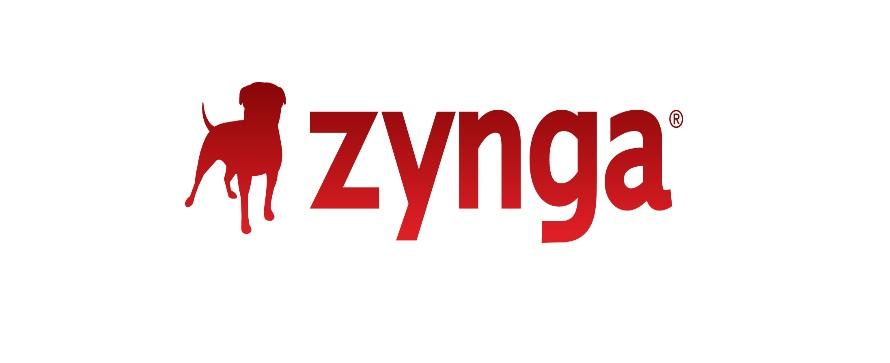 Zynga – Start der neuen Homepage zieht Millionen vor den Bildschirm