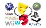 E3 2012 Pressekonferenzen