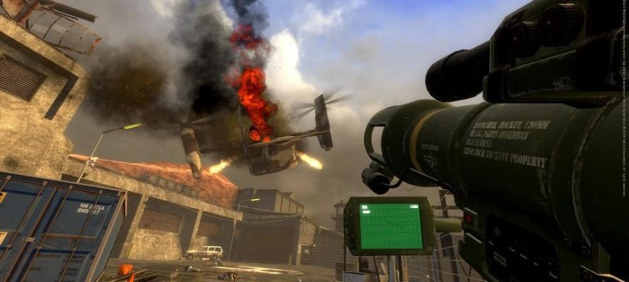 """Neue Bilder zum Half-Life Fan-Remake """"Black Mesa: Source"""""""