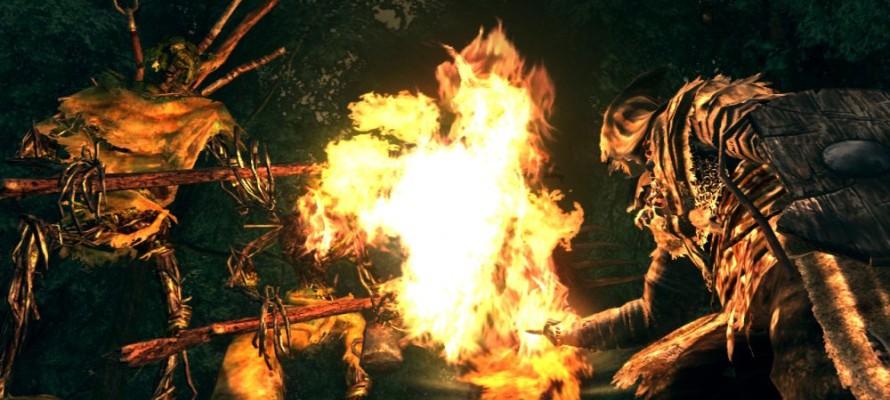 Die Dark Souls Prepare to Die Edition erscheint am 24. August
