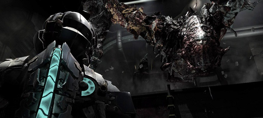 Dead Space 3 – Erster Trailer und Ingame-Material