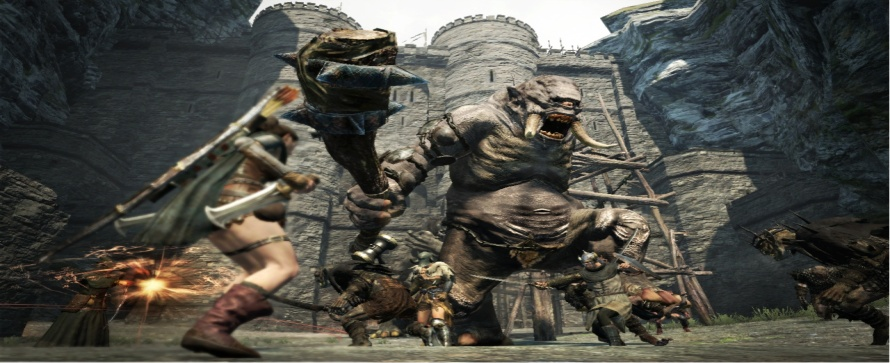 Dragon's Dogma – Ein Riesenerfolg