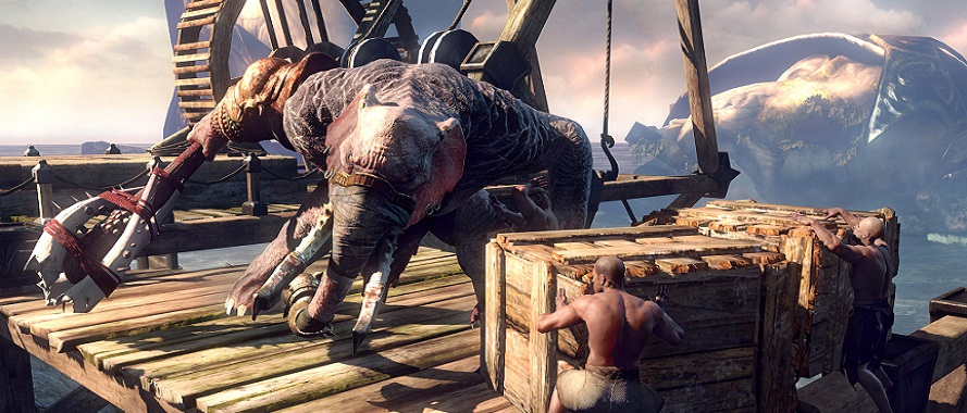 God of War: Ascension – Neue Demo erscheint am 26. Februar