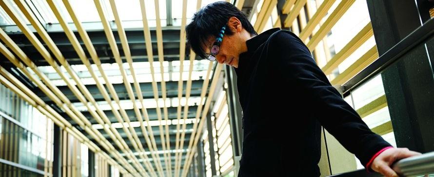 Kojima Productions setzt neue Akzente