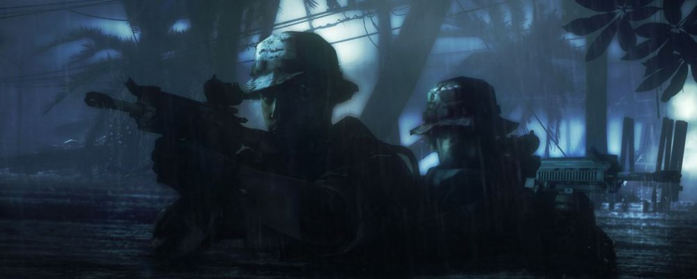 Medal of Honor: Warfighter: Vita-Ankündigung auf der E3?