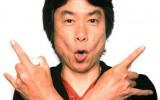 Miyamoto arbeitet an neuen Projekten für die Wii U