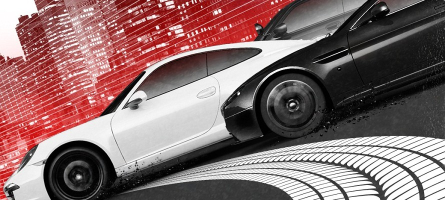Need for Speed: Most Wanted – Erstes Ingame-Material vorgeführt