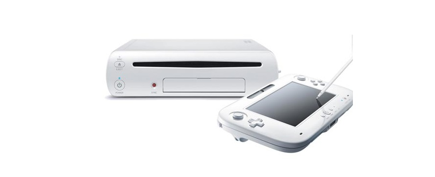 Nintendo deutet drei Wii-U-Launch-Titel an