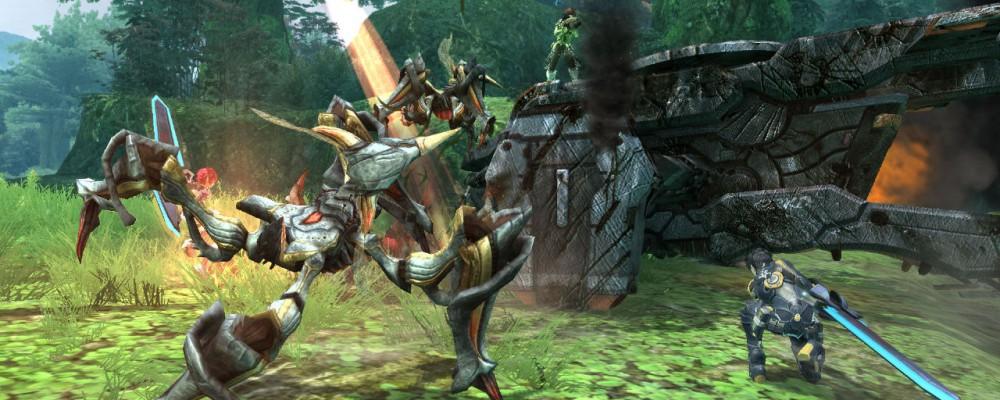 Phantasy Star Online 2 – Neue Screens zur Beta