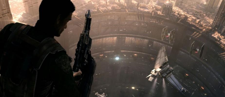 Star Wars 1313 – Keine Quick-Time-Events geplant