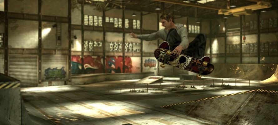 Tony Hawk's Pro Skater HD erscheint am 11. Juli