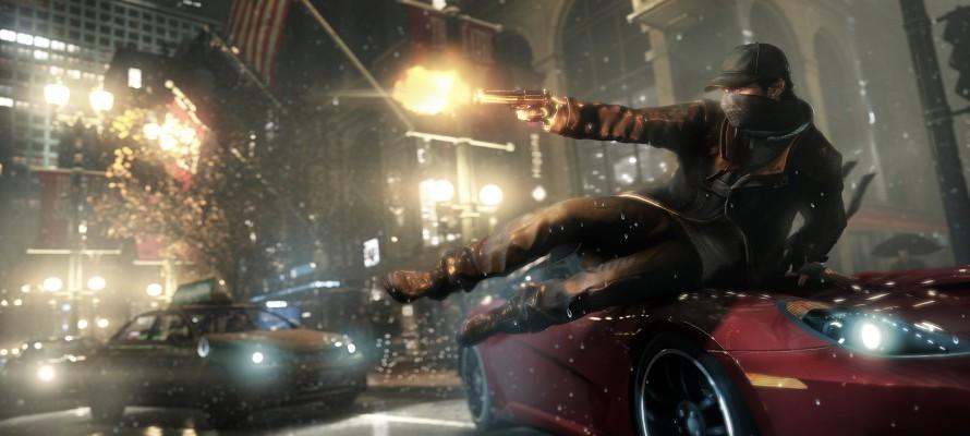 PS4 – Watch Dogs erscheint auf der PlayStation 4!