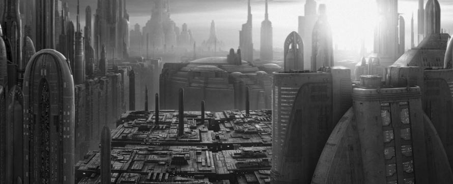 Star Wars 1313 – Linear, gescriptet, eine Achterbahnfahrt