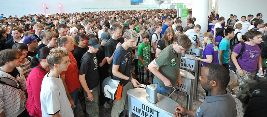 Sony: Teilnahme an der gamescom steht fest