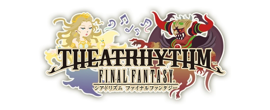 Theatrhythm Final Fantasy im Test
