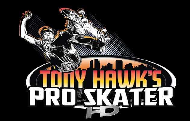 Tony Hawk's Pro Skater HD – Termin für die PlayStation 3 eingekreist