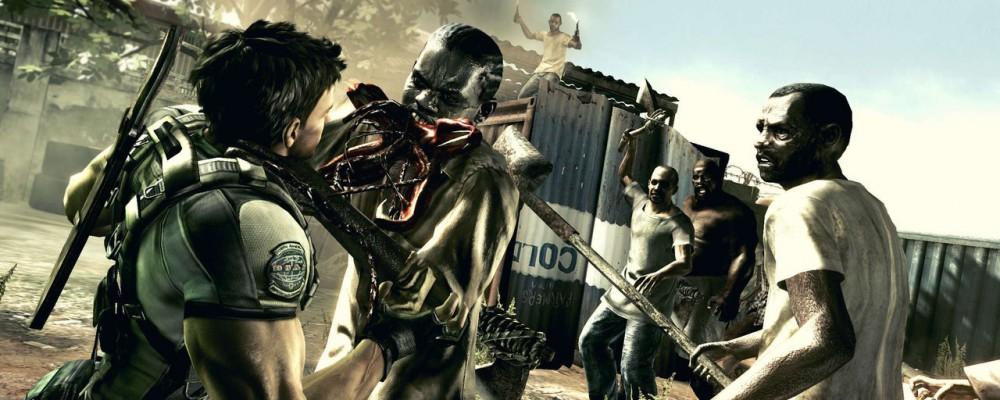 Resident-Evil-Ableger für die Wii U?