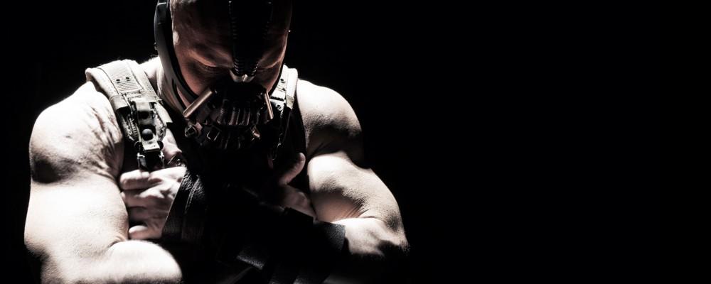Krautcast – Batman: The Dark Knight Rises im Podcast