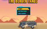 The Border Lands: 16bit Rollenspiel
