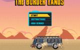 The Border Lands: 16bit Rollenspiel