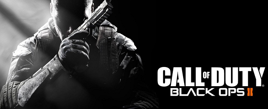 gamescom 2012 – Call of Duty: Black Ops 2 angespielt