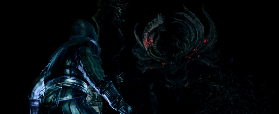 gamescom 2012 – Dark Souls: Prepare to Die angespielt