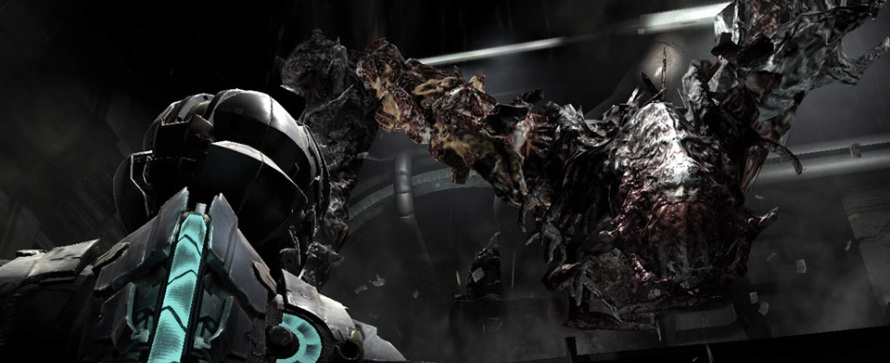 Dead Space 3 – Demo kommt im Januar!