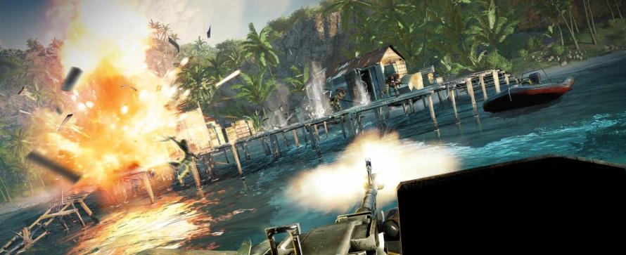 Far Cry 3 Entwickler fürchten Call of Duty: Black Ops 2 nicht