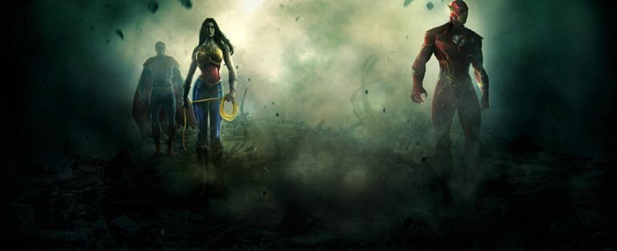 gamescom 2012 – Injustice: Gods among us vorgestellt