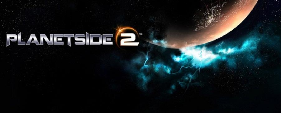 gamescom 2012 – Planetside 2-Entwickler Matt Higby im Interview