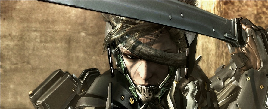 gamescom 2012 – Metal Gear Rising: Revengeance vorgestellt