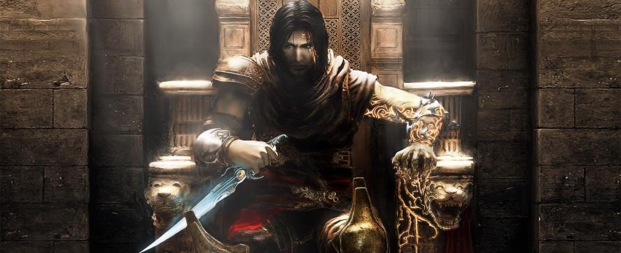 Erstes Bild zum angeblichen Prince of Persia Reboot?