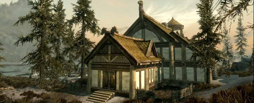 Skyrim – Neuer DLC Hearthfire angekündigt