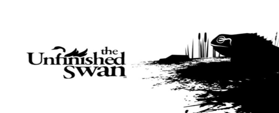gamescom 2012 – The Unfinished Swan vorgestellt
