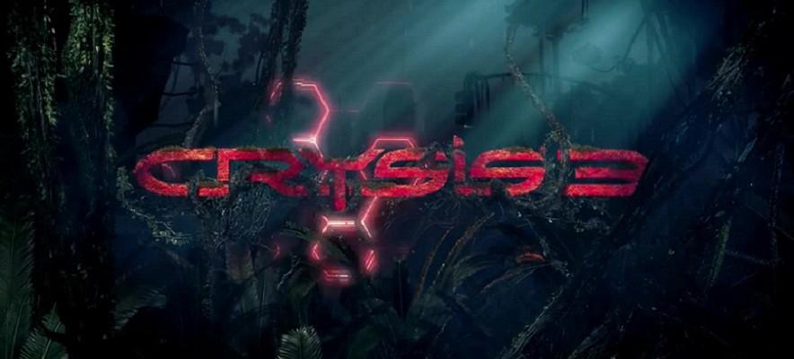 EA Pressekonferenz – Crysis 3 Hunter-Mode vorgestellt