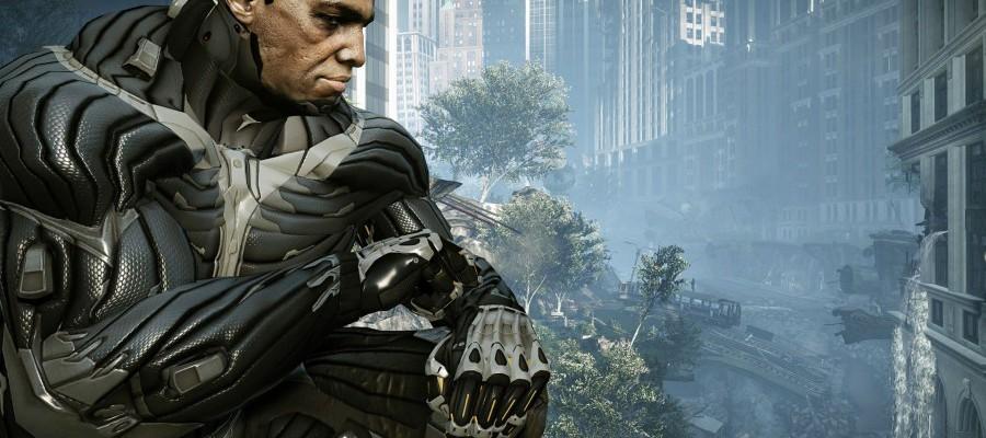 Crysis 3 – Electronic Arts veröffentlicht neuen Trailer