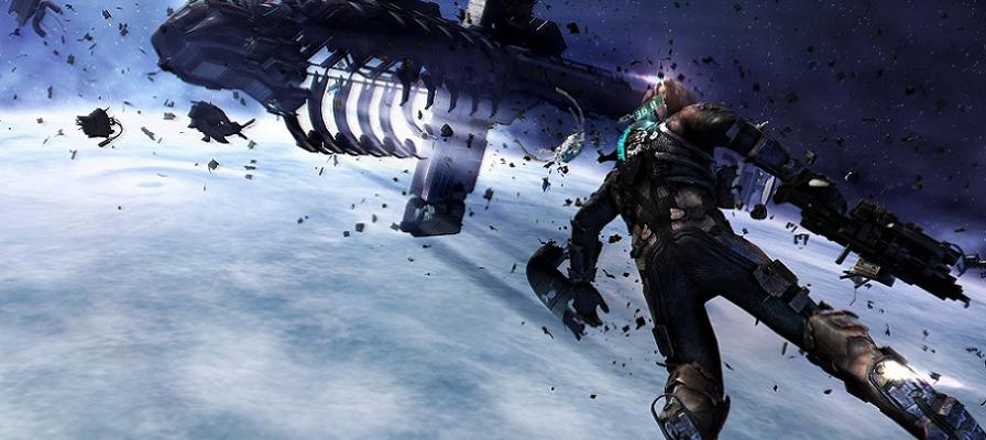 gamescom 2012 – Dead Space 3 angespielt