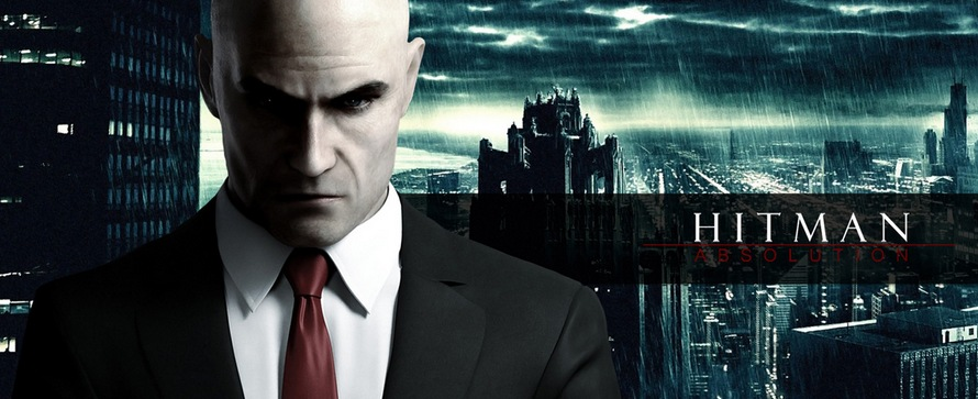 gamescom 2012 – Hitman: Absolution angespielt